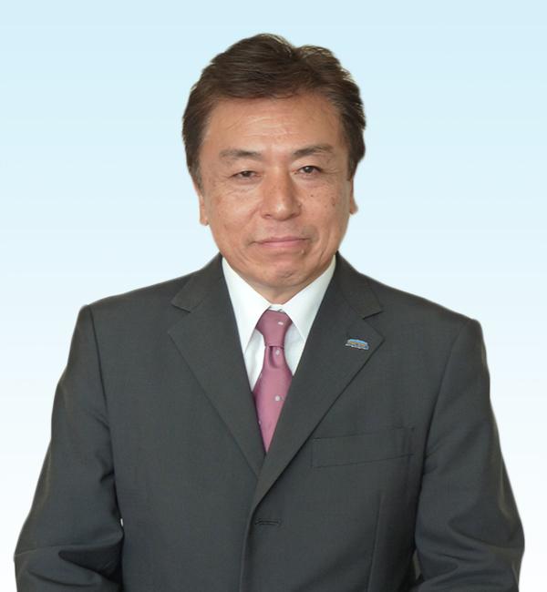 代表取締役社長 秋元毅一郎