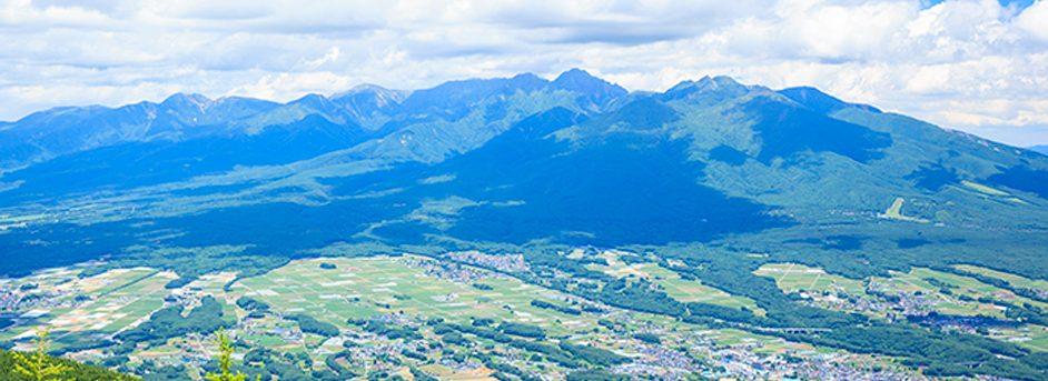 魅力いっぱい八ヶ岳!